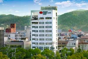 津山セントラルホテルアネックス